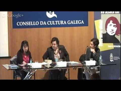 O paradigma autorial de Rosalía de Castro. Rosalía de Castro no século XXI.