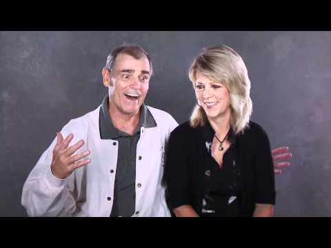 Sculpting paper - an aha moment with Patty and Allen from Rapid City