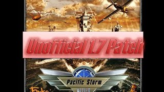 Pacific Storm Allies 1.7 Preview