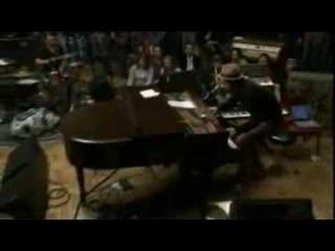 Ben Folds - Myspace Gig - Rockin' The Suburbs