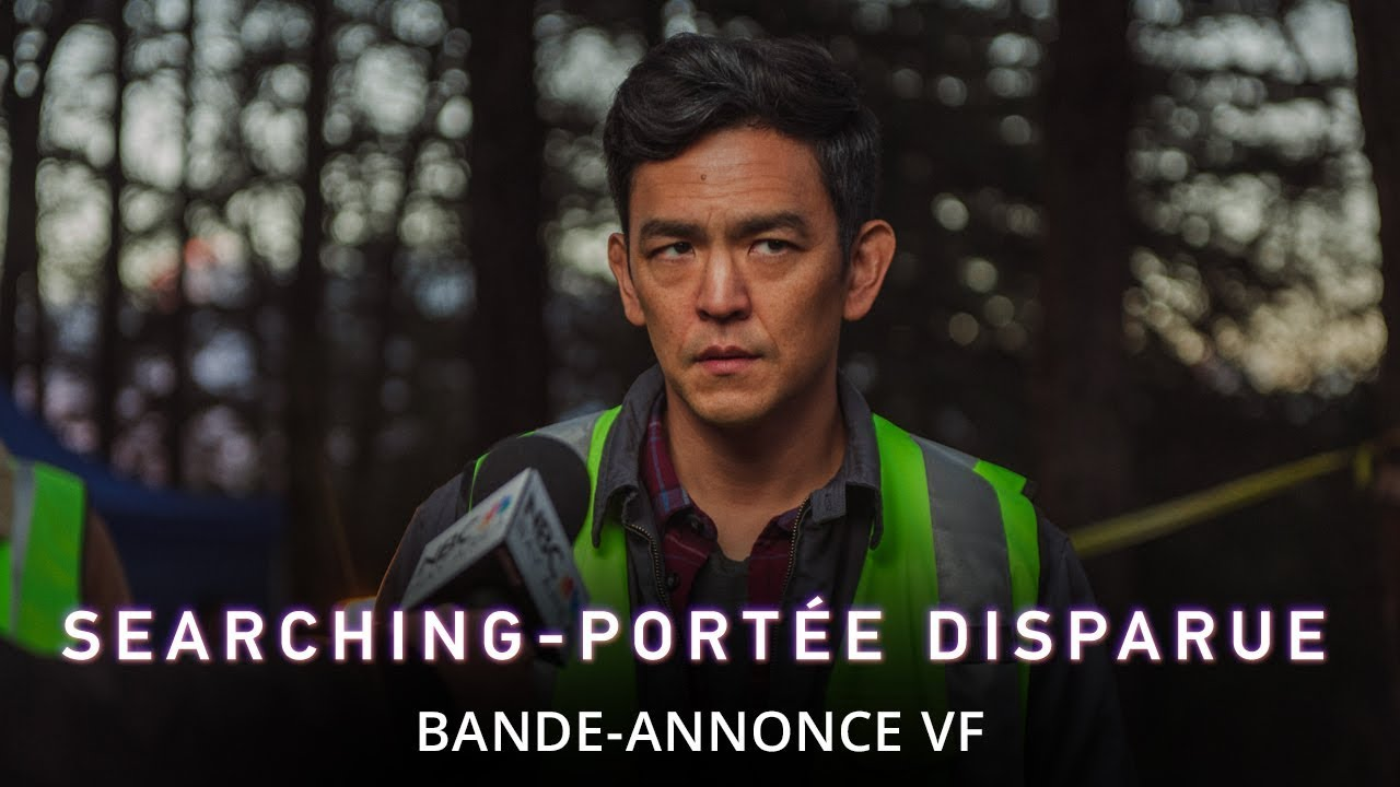 Searching - Portée Disparue - FA 1 - VF