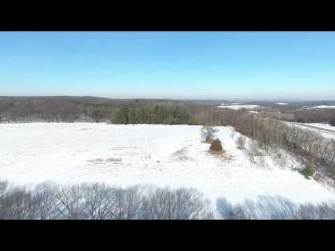 Columbia County WI. Online Only Land Auction