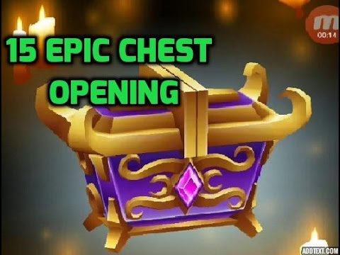 15 EPIC CHEST OPENING BLADES OF BRIM
