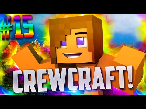 """CREWCRAFT! - """"I'm Coming For You!!"""" Season 3 