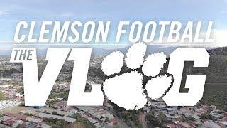 Clemson Football    The Vlog (Costa Rica, Ep 2)