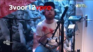 Kakkmaddafakka - Live @ 3voor12 Radio