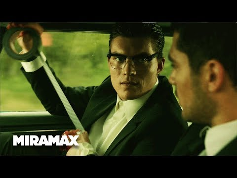 From Dusk Till Dawn: The Series   'Necessary Casualties' (HD)   A Robert Rodriguez Series