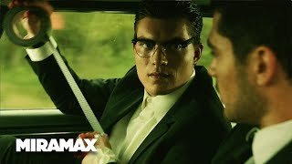 From Dusk Till Dawn: The Series | 'Necessary Casualties' (HD) | A Robert Rodriguez Series