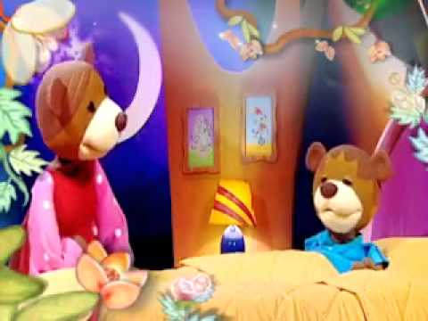 Baby tv goodnight teddy bear episode 1 4 end youtube