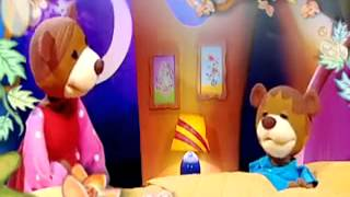 Baby TV - Goodnight Teddy Bear Episode 1-4 End