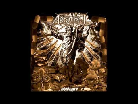 ABORTION - Konvert [2014]
