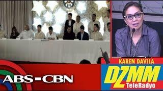 DZMM TeleRadyo: Senator wants VAT on local coal in 2nd phase of TRAIN