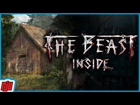 The Beast Inside Part 2 | Horror Game | PC Gameplay | Full Walkthrough