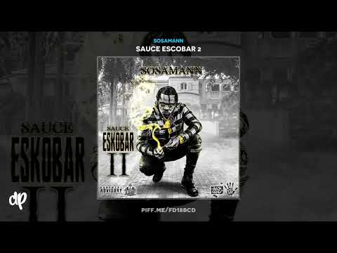 Sosamann -  Cheetos [Sauce Escobar 2] Mp3