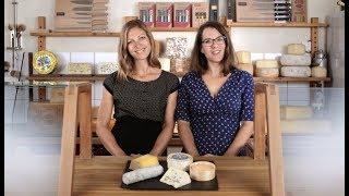 Les Filles gehen online –Télé Gourmet by Maître Philippe & Filles  Aufgetischt –Die perfekte Ka