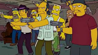 The Simpsons–Sex, Pies and Idiot Scrapes– clip6