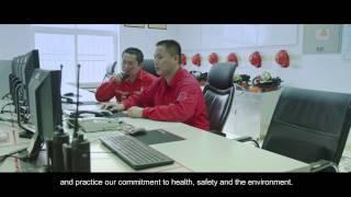 2015 Sinopec Corporate Video