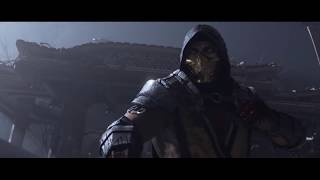 Mortal Kombat 11 Trailer - Game Awards 2018 Reveal