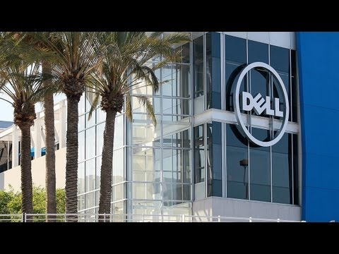 Dell's Results May Be Good News for H-P