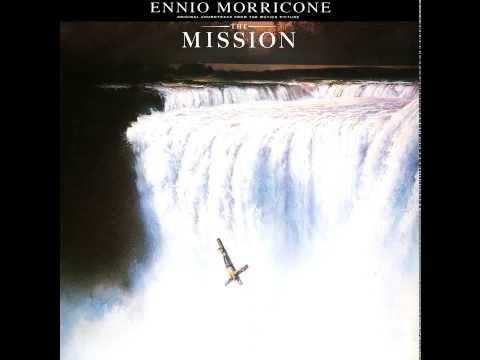 Ennio Morricone - The Mission Soundtrack (Suite)