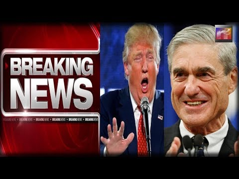 BREAKING: It's NOT OVER Yet! Trump Campaign Official is about Cut a DEAL with Robert Mueller!