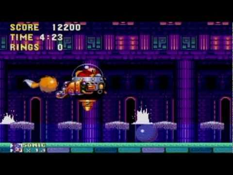 My list of the 10 Worst Classic Eggman/Robotnik boss fights