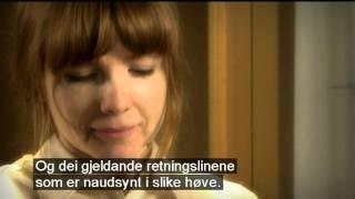 Minifilmen «Finne på noko i kveld?» (teksta på nynorsk)