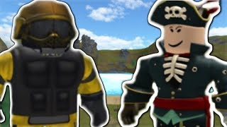 EXPLORING THE SEWER!? | Roblox Quill Lake
