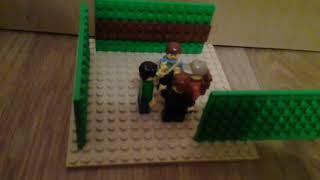 Лего сити фильм - трейлер