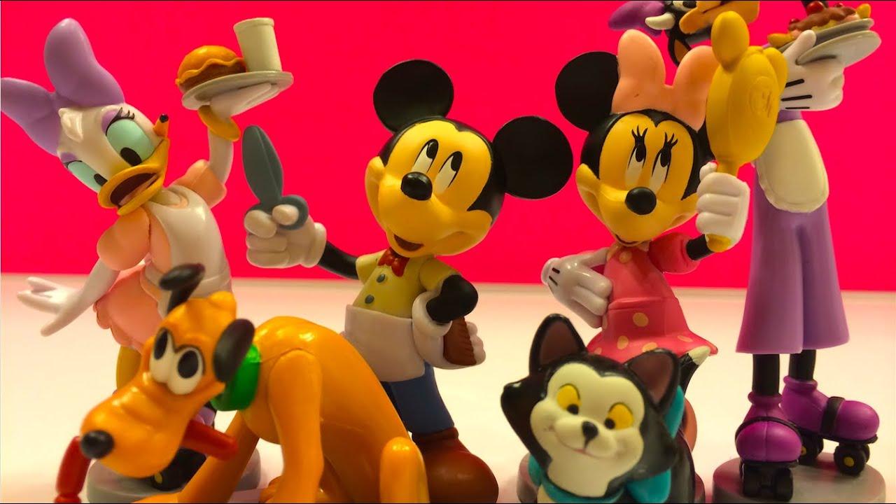 Figurine géante en carton à colorier Minnie Disney Figurine en carton sur