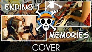 ❖ [Cover] Memories (Ending 1) - One Piece (feat. PianoKad)