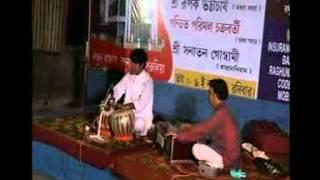 Rupak Bhattacharjee : Tabla solo : Rau-Rela,Kaida,Chalan,Rela