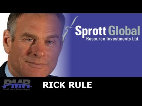 [80] Rick Rule | The 64 Trillion Dollar Question
