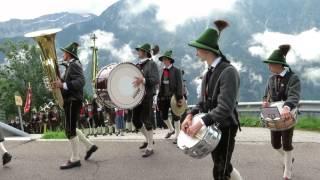 Acereto Sagra Paesana - Kirchtag in Ahornach 2014.07.27 Parte 1/3