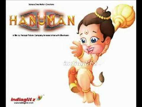 Anjaneya Dandakam