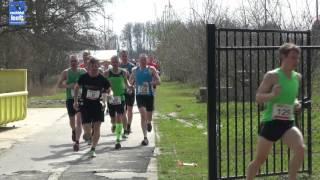 Runnersworld halve marathon Ommen 2016