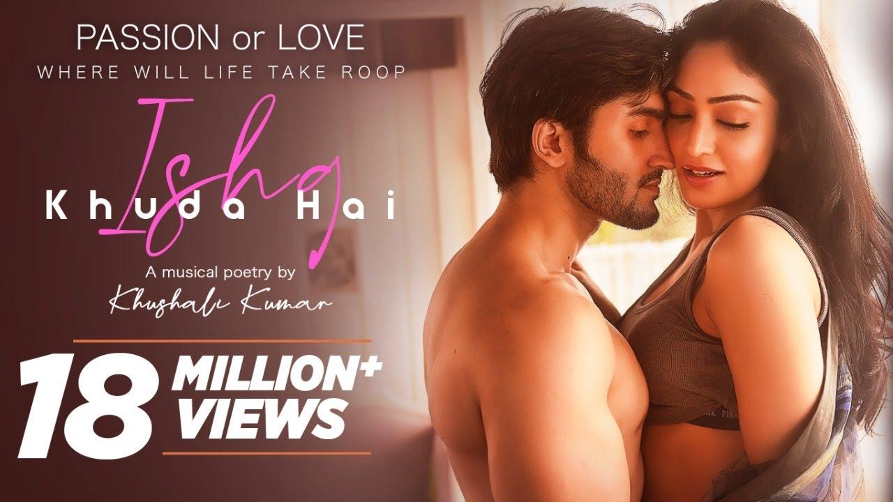 Ishq Khuda Hai | Khushali Kumar, Tulsi Kumar | Sanjay-Rajee | T-Series