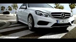 видео Mercedes-Benz представил A-класс в кузове седан