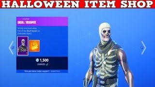 Download Video/Audio Search for fortnite skull trooper back