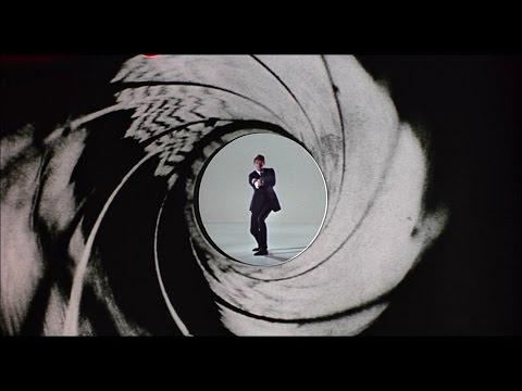 James Bond 007 🔫 Movie  Sequences ― Sir Roger Moore