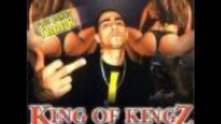 Bushido - Vack You! (feat. Frank White) *King of Kingz*