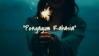 Gambar cover Pengagum Rahasia - Achell Bx_x_Mor M.A.C - ( Official Video Lirik )
