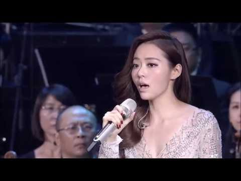 官方版Jane ZhangThe Diva Dancefrom the Fifth Element張靚穎演繹第五元素神曲