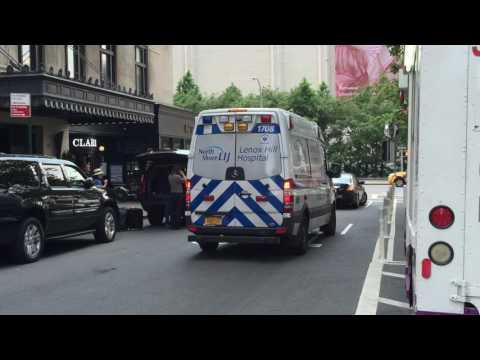 Mount Sinai Hospital Nyc Car Service
