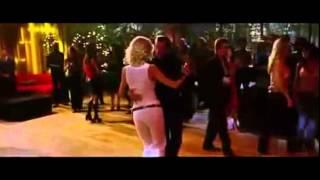Ума Турман и ДжонТраволта - Сцена танца из фильма Будь Круче!