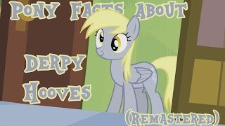 Pony Facts about Derpy Hooves (Remastered)