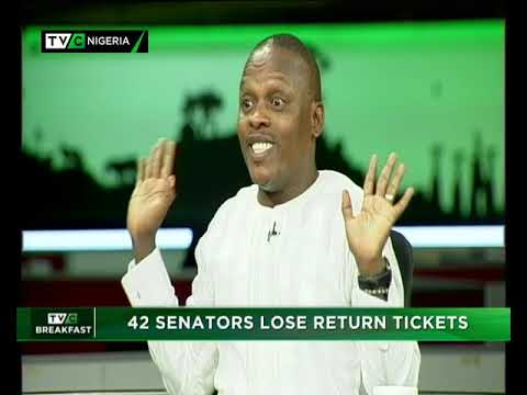 TVC Breakfast Oct. 19th, 2018|Senators Lose Return Tickets