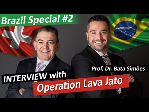 Operation Lava Jato - Offshore Banking