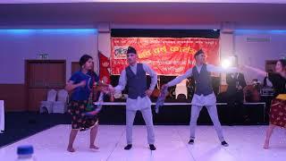 Soltee jyu|Nepali movie Nishani| Cover Dance