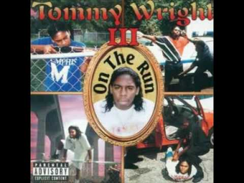 Tommy Wright III - on the run (feat. k-roc) - YouTube